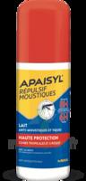 Apaisyl Répulsif Moustiques Emulsion Fluide Haute Protection 90ml à BOUC-BEL-AIR