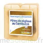 Boiron Pâtes De Reglisse Au Sambucus Pâtes à BOUC-BEL-AIR