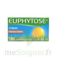 Euphytose Comprimés Enrobés B/180 à BOUC-BEL-AIR
