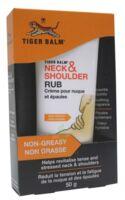 Tiger Balm Crème Pour Nuque Et épaules 50g à BOUC-BEL-AIR