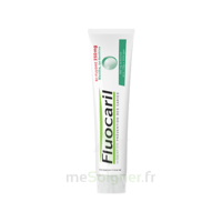 Fluocaril Bi-fluoré 250 Mg Gel Dentifrice Menthe T/125ml à BOUC-BEL-AIR