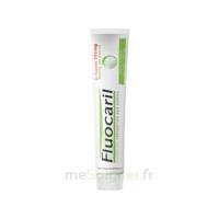 Fluocaril Bi-fluoré 250 Mg Pâte Dentifrice Menthe T/75ml à BOUC-BEL-AIR