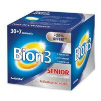 Bion 3 Défense Sénior Comprimés B/30+7 à BOUC-BEL-AIR