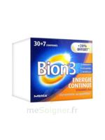 Bion 3 Energie Continue Comprimés B/30+7 à BOUC-BEL-AIR
