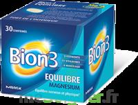 Bion 3 Equilibre Magnésium Comprimés B/30 à BOUC-BEL-AIR