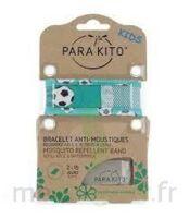 Parakito Bracelet Kids Football à BOUC-BEL-AIR