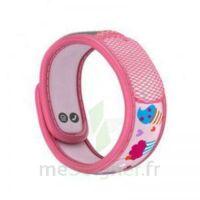 Para'kito Kids Bracelet Répulsif Anti-moustique Be Cool à BOUC-BEL-AIR