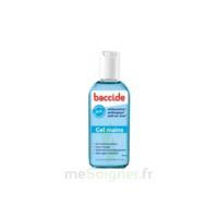Baccide Gel mains désinfectant sans rinçage 75ml à BOUC-BEL-AIR