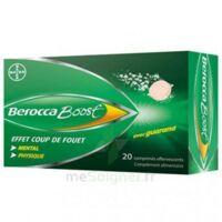 Beroccaboost Comprimés Effervescents B/20 à BOUC-BEL-AIR