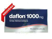 Daflon 1000 Mg Comprimés Pelliculés Plq/18 à BOUC-BEL-AIR