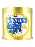 Valda Gommes à Mâcher Miel Citron B/160 à BOUC-BEL-AIR
