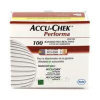 Accu - Chek Performa, Bt 100 à BOUC-BEL-AIR