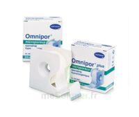 Omnipor® Sparadrap Microporeux 2,5 Cm X 9,2 Mètres - Dévidoir à BOUC-BEL-AIR