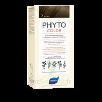 Phytocolor Kit Coloration Permanente 7 Blond à BOUC-BEL-AIR
