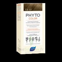 Phytocolor Kit Coloration Permanente 7.3 Blond Doré à BOUC-BEL-AIR