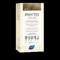 Phytocolor Kit Coloration Permanente 9 Blond Très Clair à BOUC-BEL-AIR