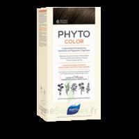 Phytocolor Kit Coloration Permanente 6 Blond Foncé à BOUC-BEL-AIR