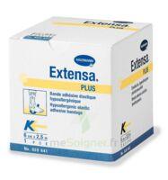 Extensa® Plus Bande Adhésive élastique 8 Cm X 2,5 Mètres à BOUC-BEL-AIR