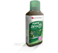 Forte Détox 5 Organes Solution buvable 500ml à BOUC-BEL-AIR