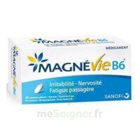 Magnevie B6 100 Mg/10 Mg Comprimés Pelliculés Plaq/60 à BOUC-BEL-AIR