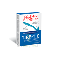 Clément Thékan Tire Tic Crochet B/2 à BOUC-BEL-AIR