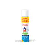 Clément Thékan Solution insecticide habitat Spray Fogger/300ml à BOUC-BEL-AIR