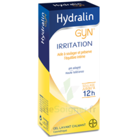 Hydralin Gyn Gel Calmant Usage Intime 200ml à BOUC-BEL-AIR