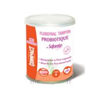Florgynal Probiotique Tampon Périodique Avec Applicateur Mini B/9 à BOUC-BEL-AIR