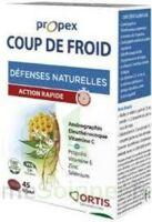 Ortis Propex Coup De Froid B/45 à BOUC-BEL-AIR