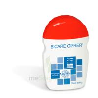 Gifrer Bicare Poudre hygiène dentaire 60g à BOUC-BEL-AIR