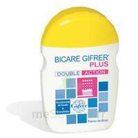 Gifrer Bicare Plus Poudre double action hygiène dentaire 60g à BOUC-BEL-AIR