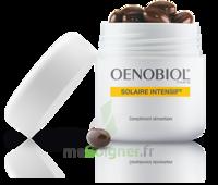 Oenobiol Solaire Intensif Caps peau normale Pot/30 à BOUC-BEL-AIR