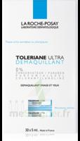 Toleriane Solution démaquillante yeux 30 Unidoses/5ml à BOUC-BEL-AIR