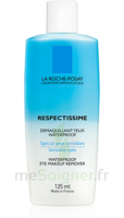 Respectissime Lotion Waterproof Démaquillant Yeux 125ml