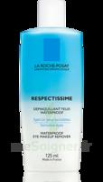 Respectissime Lotion waterproof démaquillant yeux 125ml à BOUC-BEL-AIR