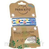 Para'kito Kids Bracelet Répulsif Anti-moustique Toys à BOUC-BEL-AIR