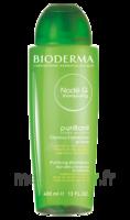 Node G Shampooing Fluide Sans Parfum Cheveux Gras Fl/400ml à BOUC-BEL-AIR