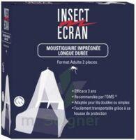 Insect Ecran Moustiquaire Imprégnée 2 Places Adulte à BOUC-BEL-AIR