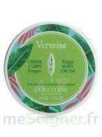L'occitane En Provence Crème Corps Verveine 150ml à BOUC-BEL-AIR