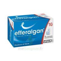 Efferalganmed 1 G Cpr Eff T/8 à BOUC-BEL-AIR