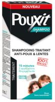 Pouxit Shampoo Shampooing Traitant Antipoux Fl/250ml à BOUC-BEL-AIR