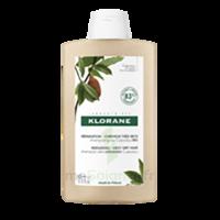Klorane Beurre Cupuaçu Bio Shampoing Cheveux Très Secs 400ml à BOUC-BEL-AIR