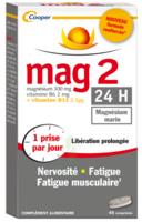 Mag 2 24h Comprimes B/45+15 Offert à BOUC-BEL-AIR