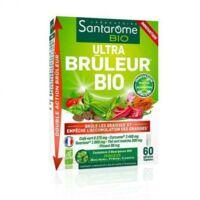 Santarome Bio Gélules Ultra Brûleur B/60 à BOUC-BEL-AIR