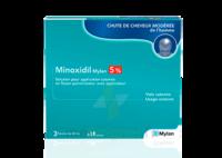MINOXIDIL MYLAN 5 %, solution pour application cutanée à BOUC-BEL-AIR