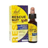 Rescue® Nuit Kids Compte-gouttes - 10ml à BOUC-BEL-AIR
