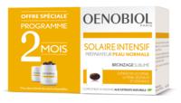 Oenobiol Solaire Intensif Caps Peau Normale 2*pot/30 à BOUC-BEL-AIR