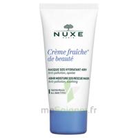Crème fraiche® de beauté - masque hydratant 48h et anti-pollution50ml à BOUC-BEL-AIR