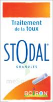 Boiron Stodal Granules Tubes/2 à BOUC-BEL-AIR