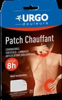 Patch Chauffant Decontractant Urgo X 2 à BOUC-BEL-AIR